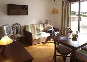 Apartamento Binivell Park Apartamentos HLG Binivell Park