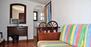 APARTAMENTO 2 DORMITORIOS Apartamentos HLG Binivell Park